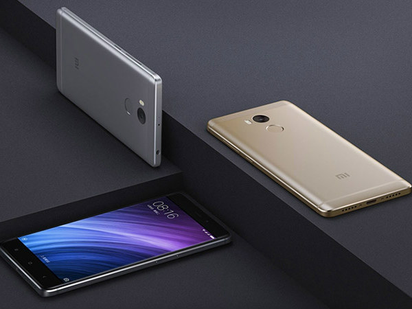 Xiaomi Redmi 4 Prime to be launched soon in India