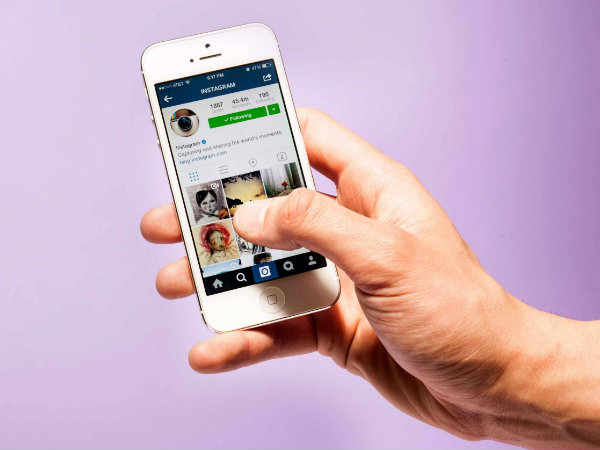 Instagram  update now allows you to embed links and add landscape/portrait photos in Direct Messages