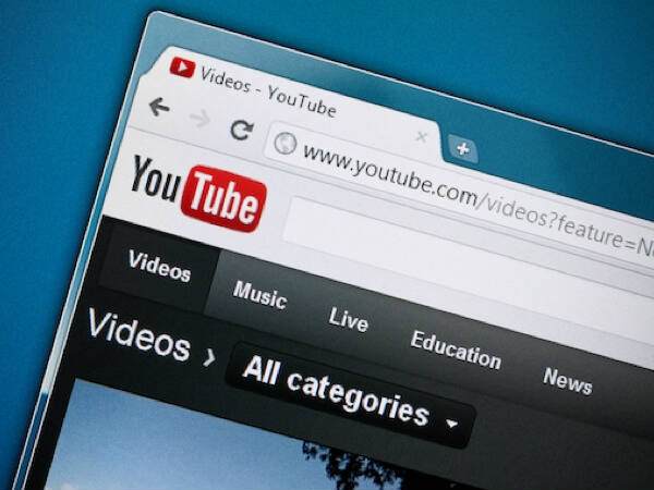 YouTube desktop site gets Material Design, dark theme and more