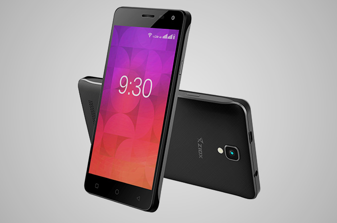 Ziox Mobiles launches Astra VIVA 4G smartphone at Rs. 5,593