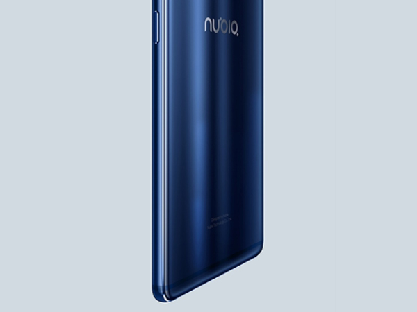 ZTE Nubia Z17 with 23MP camera to launch on June 1; Press renders leaked