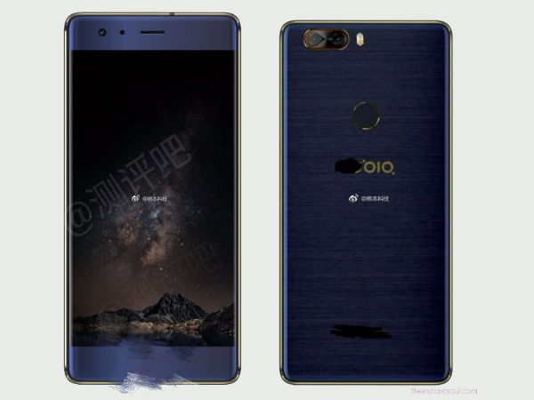 ZTE nubia Z17 to have IP67 certification, shows live video