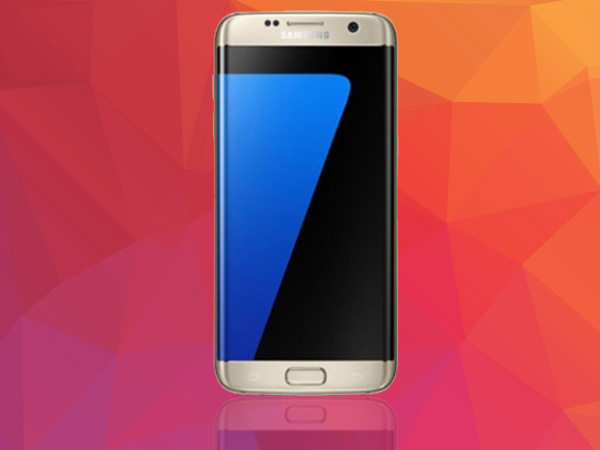 Samsung Galaxy S7 Edge up for grabs for a discount on Amazon India