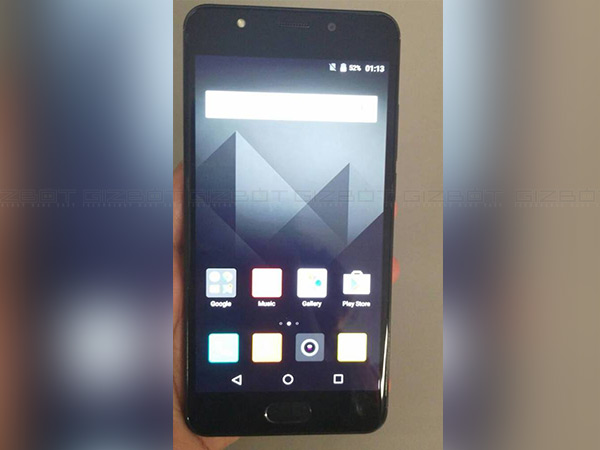 Yureka Black key specs