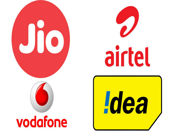 Free offers by Reliance Jio led to 11.7% decline in industry revenues