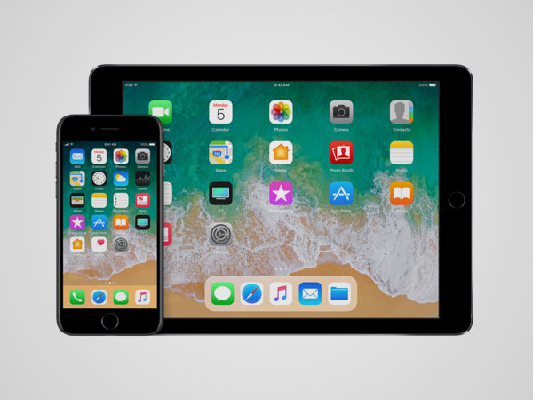 IOS 11 won't support iPhone 5, iPhone 5C, and fourth-gen iPad