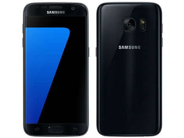 "Expected to receive Android 8.0 ""O"" update to Samsung Galaxy S7"