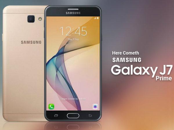 Samsung Galaxy J7 Prime Vs Nokia 6