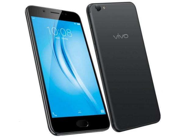 Vivo V5s Vs Nokia 6