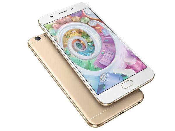 Oppo F1s 64GB Vs Nokia 6