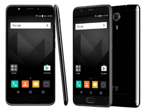 Yu Yureka Black Vs Nokia 3