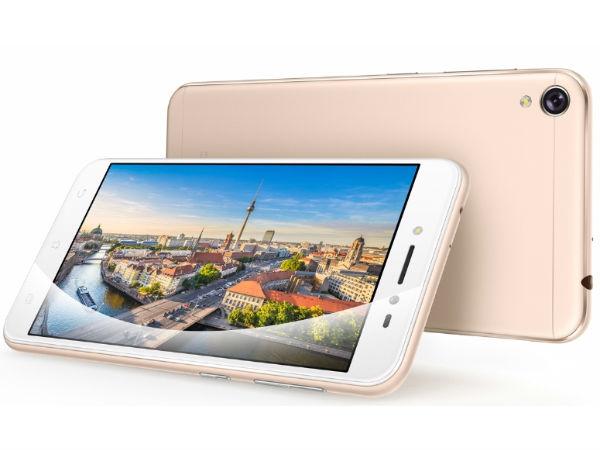 Asus ZenFone Live (ZB501KL) Vs Nokia 3