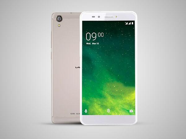 Lava Z10 vs Nokia 3