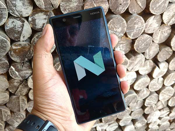 Nokia 3 offer