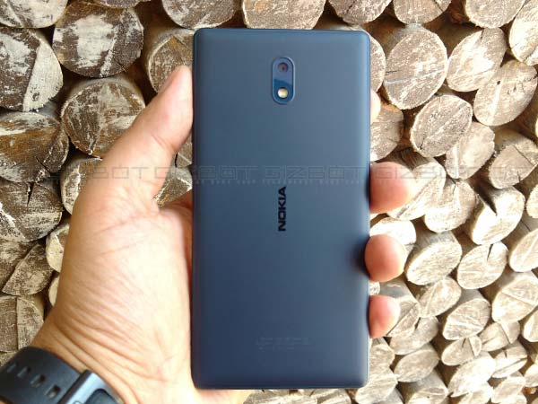 Nokia 3 specifications