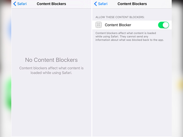 10 Safari Tips and Tricks for iPhone Users - Gizbot News