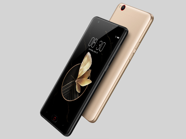 ZTE Nubia M2 Play announced