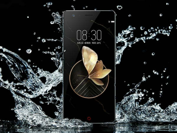 Nubia Z17 mini Debuts In India With SD 652, Priced At $310
