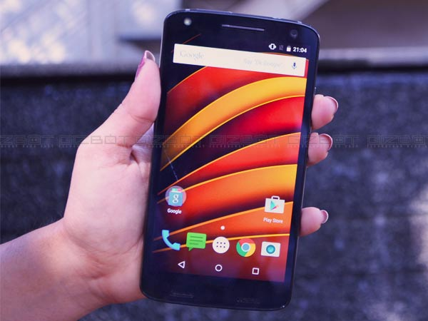 58% off on Motorola Moto X Force