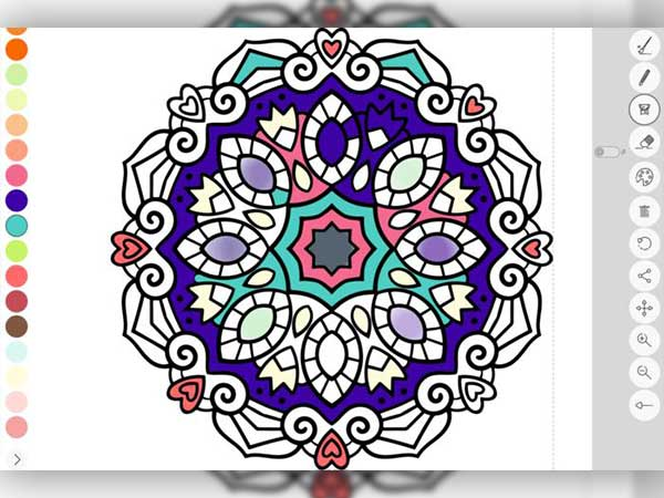 zen coloring book for adults app 5 free windows app to stimulate your creativity gizbot