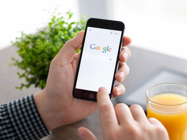 EU fines tech giant Google for breaching EU antitrust rules