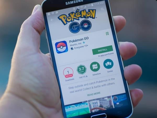 Pokemon Go reaches a milestone of 750 million downloads