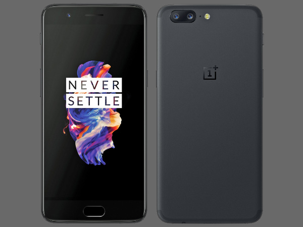 "Expected to receive Android 8.0 ""O"" update to Oneplus 5"