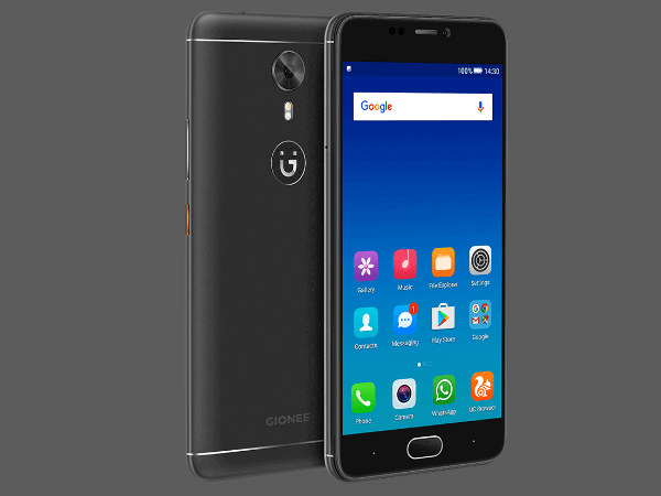 23% off Gionee A1 (Black, 64GB)