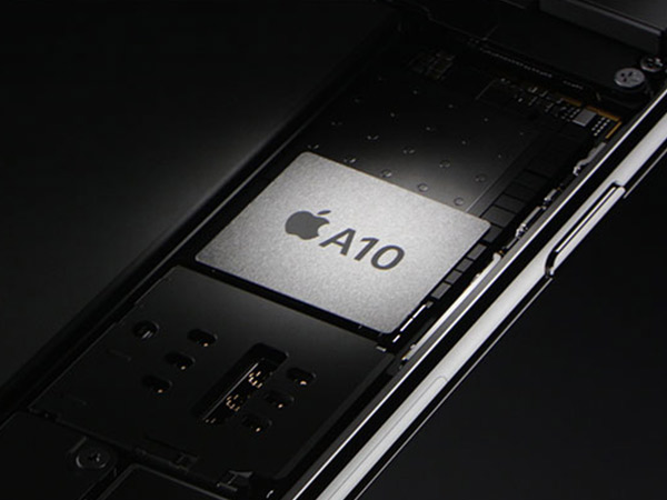 Apple A10 Fusion / PowerVR