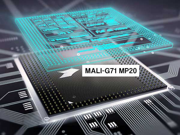 Mali-G71 MP20