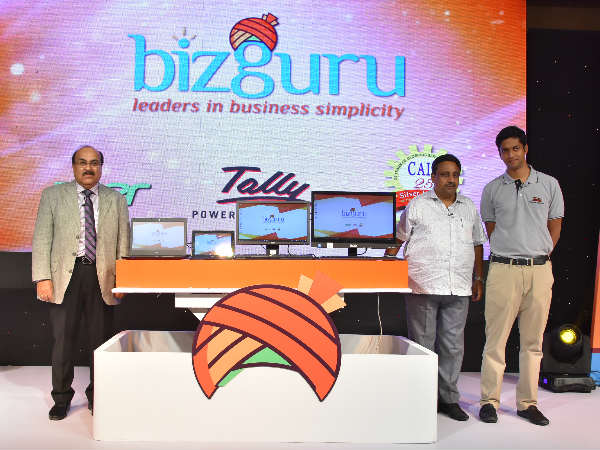 Acer India, CAIT & Tally Solutions launches BizGuru