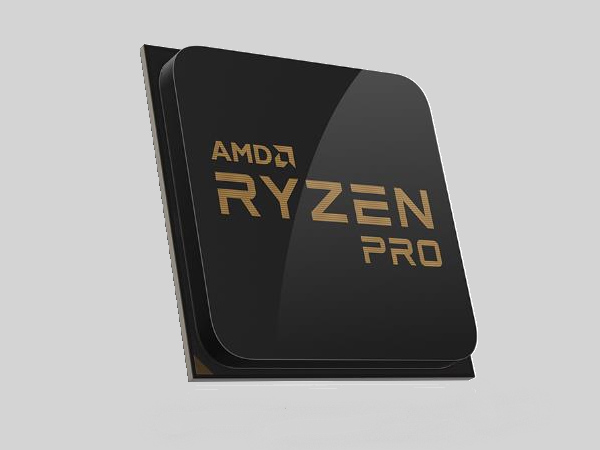 AMD announces six new enhanced Ryzen PRO desktop processors