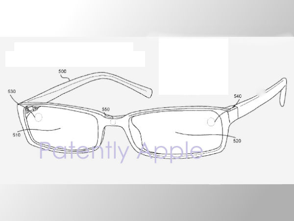Andy Rubin's Essential may introduce smart glasses with camera