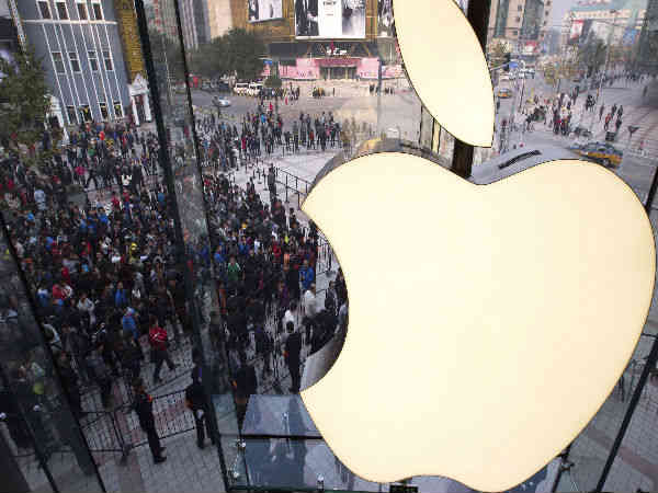 Apple acquires German augmented reality company SensoMotoric