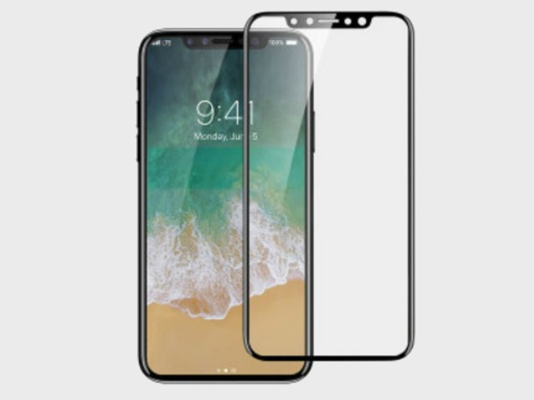 More iPhone 8 Secrets Revealed by a Humble Screen Protector Image Leak