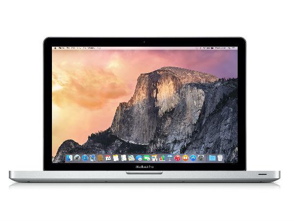 Apple updates MacBook lineup and unveils new 13-Inch MacBook Pro