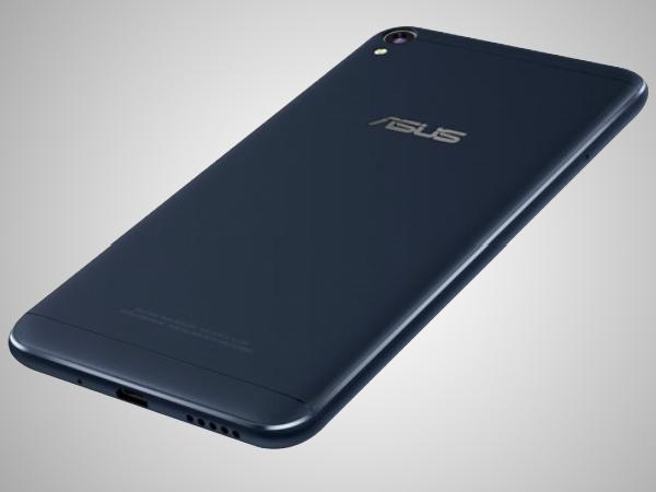 Asus ZenFone 4 Selfie visits GFXBench revealing key specs