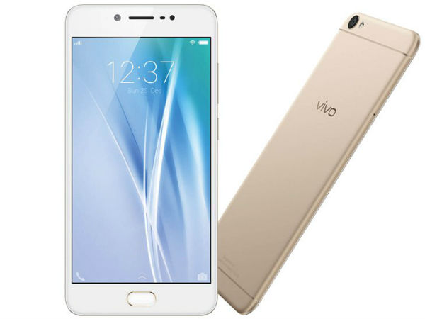 Benchmark listings of alleged Vivo X9s reveal its specs before launch