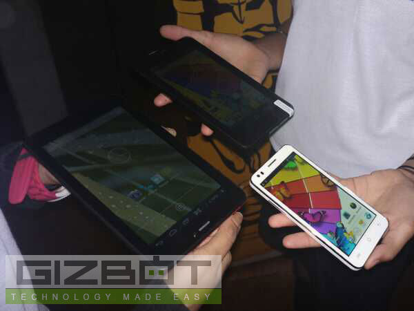 CMR: Tablet PCs shipped in India declined 6%