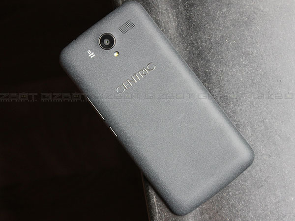 Centric G1 Review: Commendable design, display, and average performer
