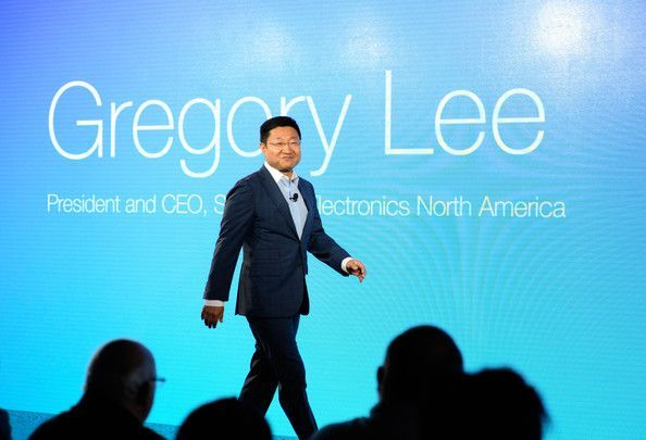 Former Samsung President Gregory Lee hired by Nokia