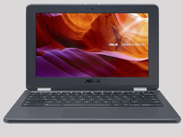 Asus Chromebook Flip C213 laptop launched: Key Features and Specs