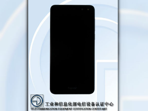 Entry-level smartphone Honor Maya shows up on TENAA