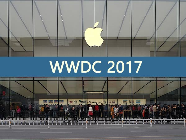 Everything announced by Apple in WWDC 2017