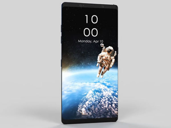 Samsung Galaxy Note 8 to come with Snapdragon 836 processor