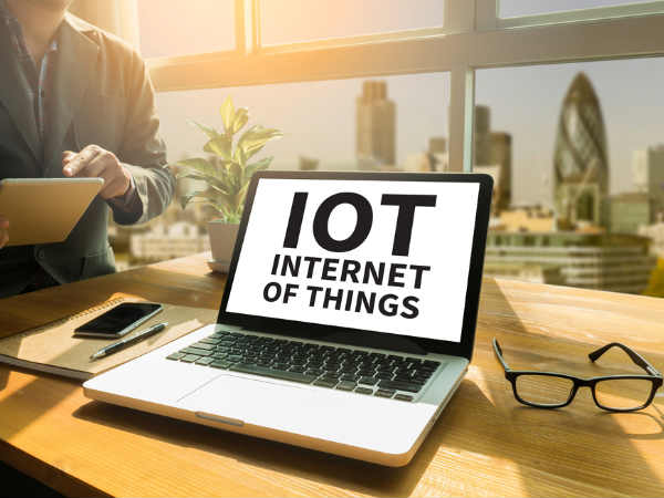 Global IoT spending is expected to total nearly $1.4 trillion: IDC