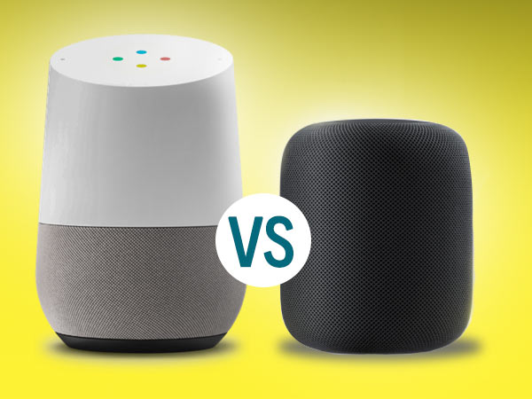 Google Home vs Apple HomePod: The Voice Assistant Showdown