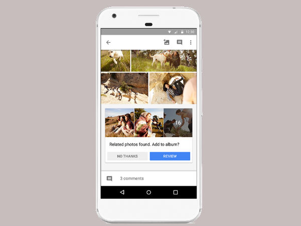 Google Photos gets new Suggested Sharing and Shared Libraries features