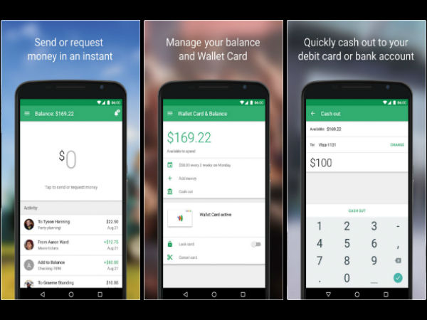Google Wallet gets fingerprint authentication and PIN support