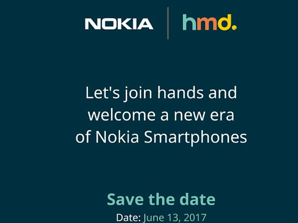 HMD Global confirms Nokia 6, Nokia 5, and Nokia 3 India launch
